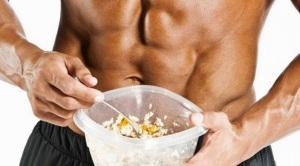 carbohidratos entrenamiento